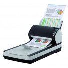Fujitsu fi-7160/fi-7260 - Scanner ADF/sticla