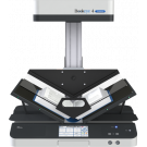 Scanner de carte A2 BookEye 4 V2