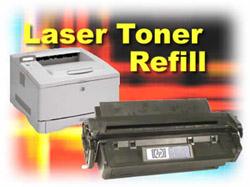 Toner Refill